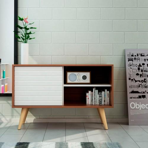 Muebles modernos para casas modernas