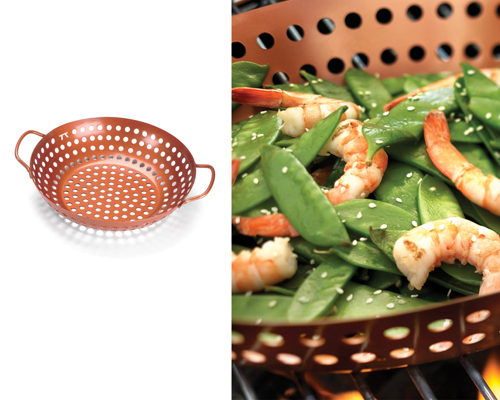 wok de verduras