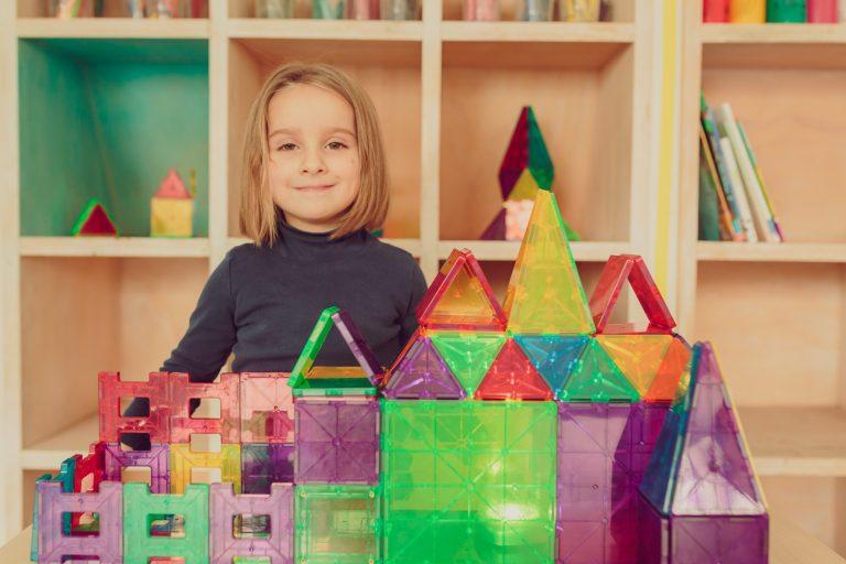 Regala juguetes inteligentes para este Día del Niño