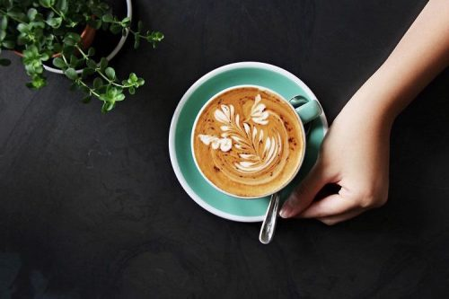 Cómo preparar café con estilo en una cafetera prensa francesa