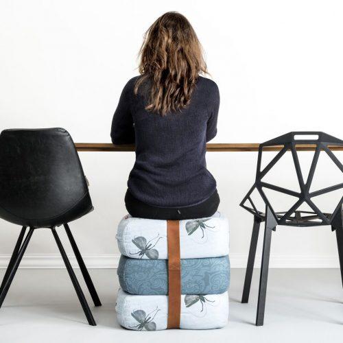 8 muebles funcionales ideales para espacios peque os for Muebles para departamentos pequenos