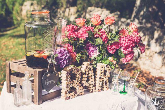 Ideas para un matrimonio relajado que te encantarán