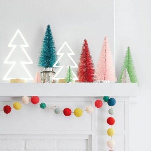 Ideas para una Navidad Veraniega