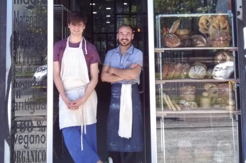 Las panaderías artesanales de las que todos están hablando