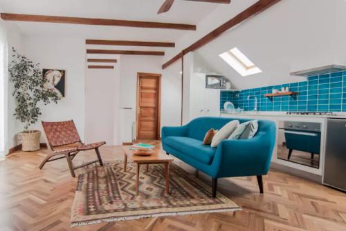 9 Airbnb soñados que te están esperando en Santiago