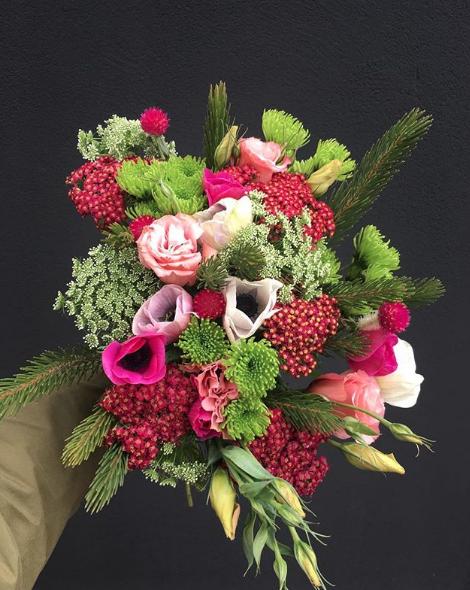 Flores a domicilio: 7 florerías que te salvarán