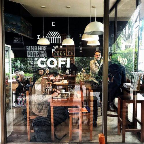 Chao Starbucks: Las cafeterías en Santiago ideales para trabajar
