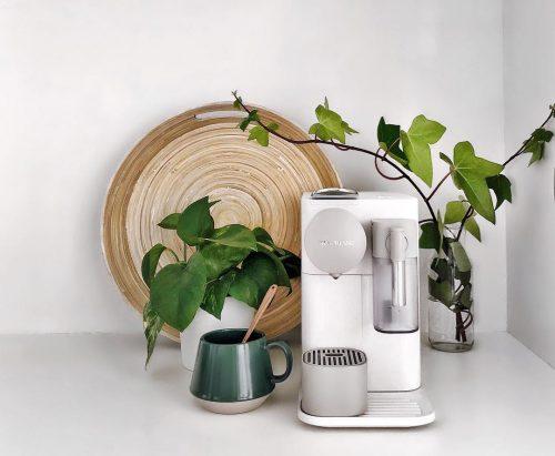Esta es la máquina de café de la que todos los influencers están hablando