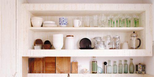 La magia del orden: cómo lograr una cocina organizada