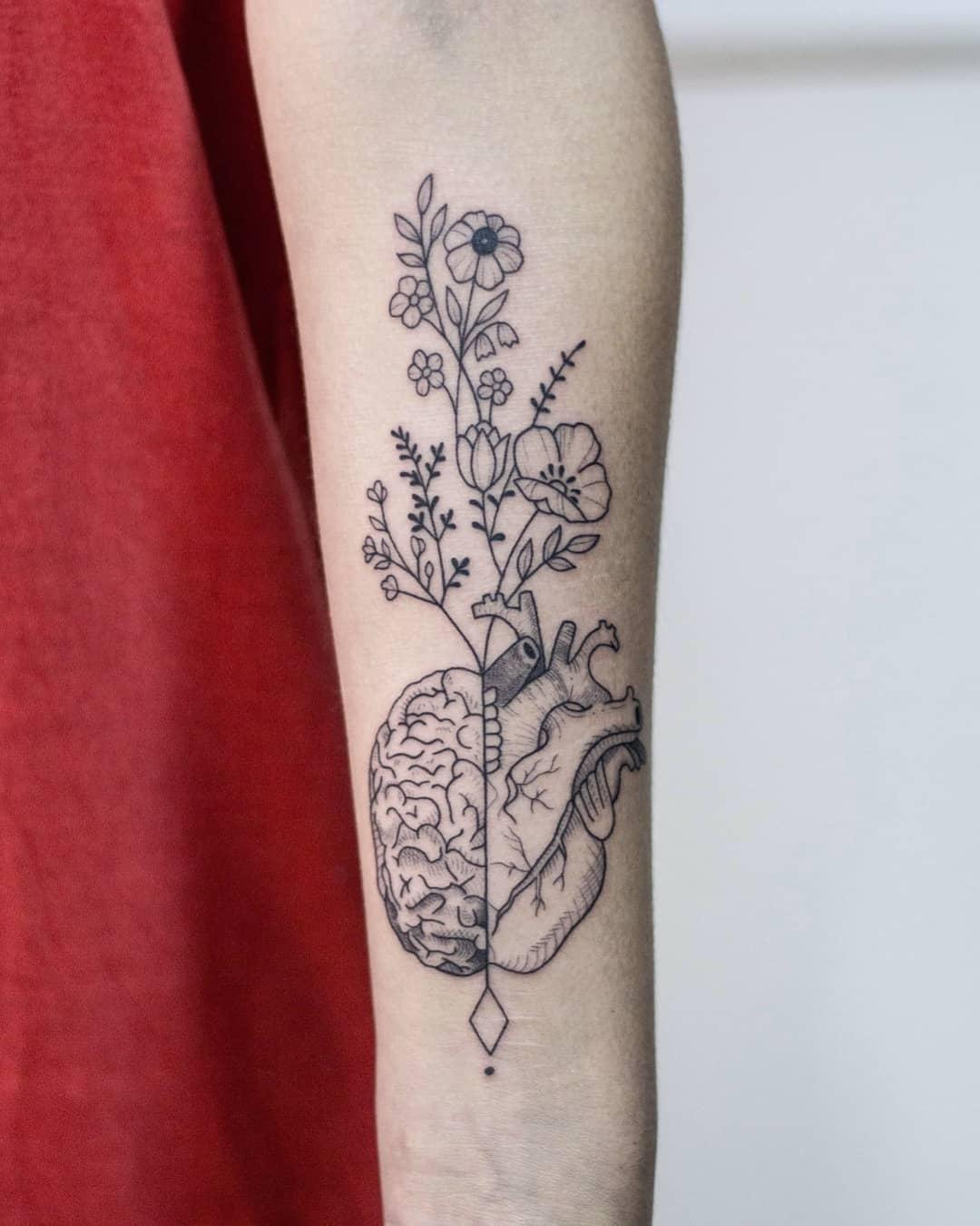 Con ganas de un tatuaje? 11 tatuadores en Santiago que te harán caer en la  tentación - Depto51 Blog