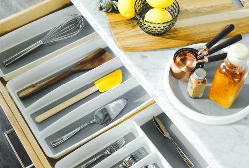 La magia del orden: Estos productos de organización y limpieza te cambiarán la vida