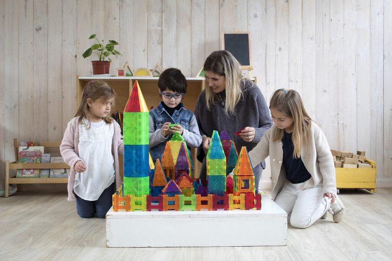 Braintoys: la marca chilena de juguetes inteligentes para niños, ¿cómo nació?