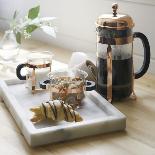 Bodum, la marca danesa de accesorios de café, llega a Chile