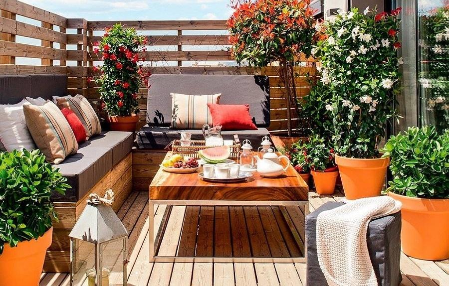 Los 10 mandamientos de una terraza perfecta - Depto51 Blog