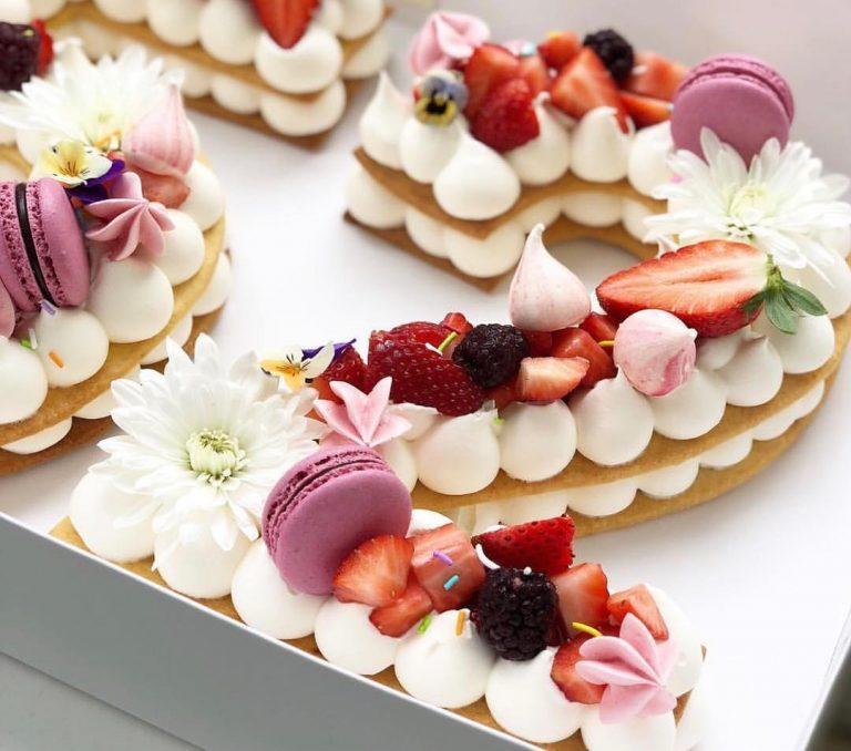 6 Pastelerías Boutique que te harán explotar de sabor y diseño