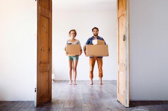9 Tips para obtener un crédito hipotecario y tener, por fin, la casa de tus sueños