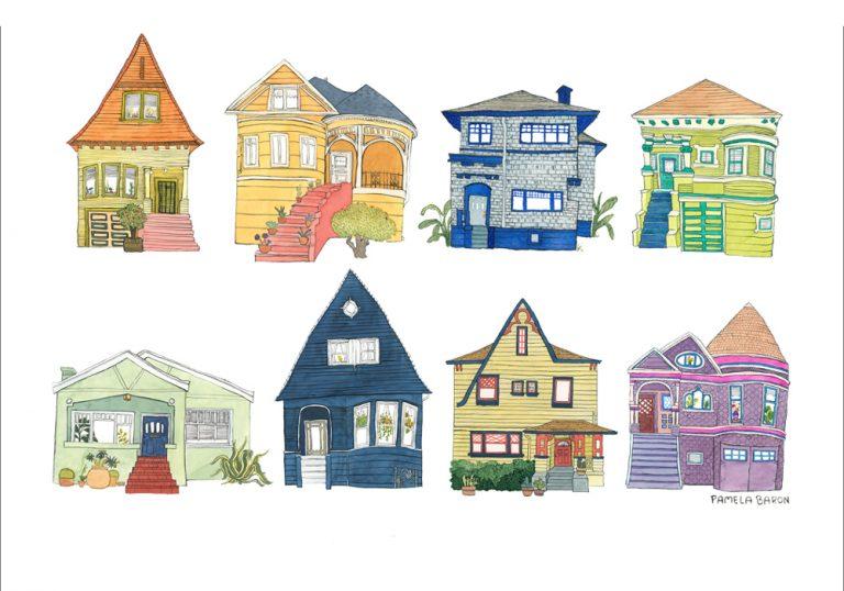5 Formas de ahorrar para comprar tu primera casa