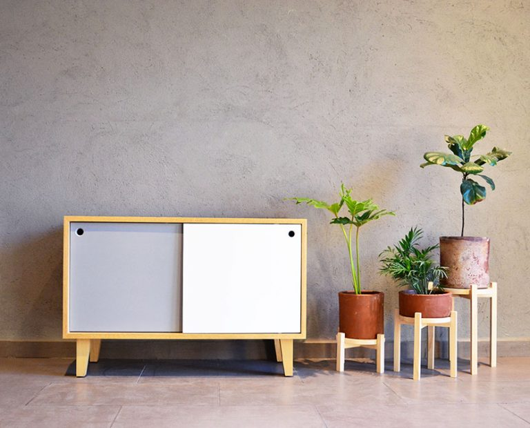 Blom, muebles modernos para personas modernas
