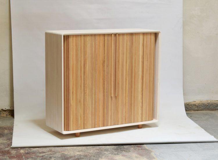 Roble 220: muebles de madera con detalles únicos