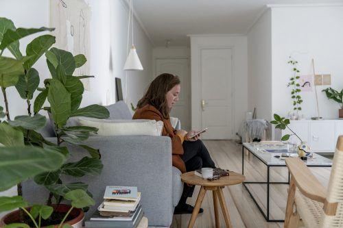Camila Cesani, diseñadora industrial