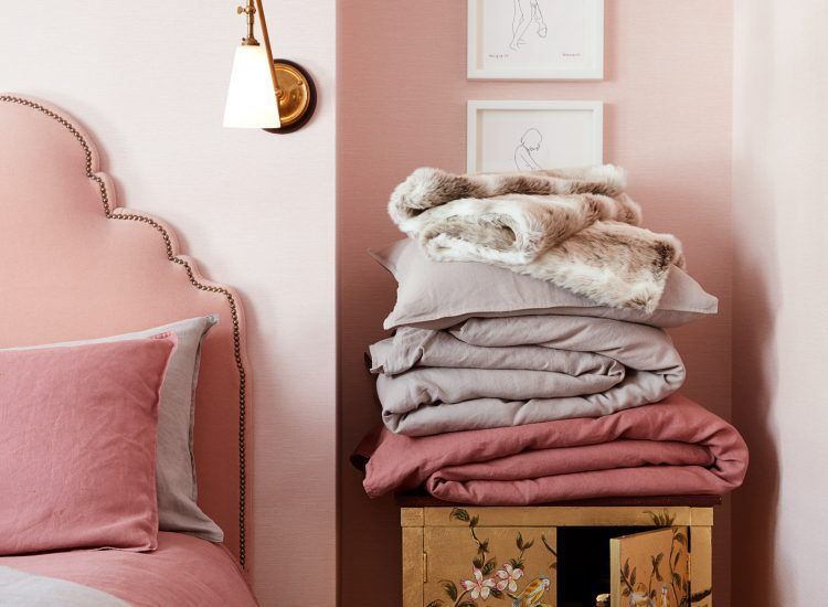 "Conoce la primera colección ""At Home With"" de H&M Home"